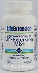 Life Extension Children's Formula Life Extension Mix